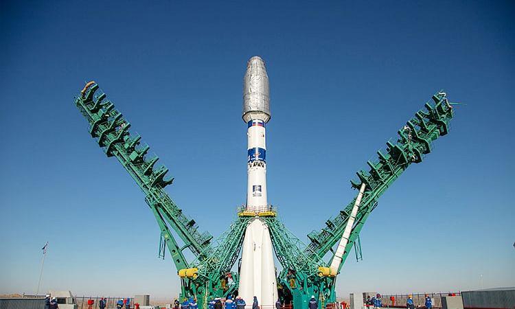 Launch of UAE's DMSat-1 satellite postponed till Sunday