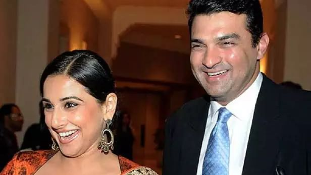 Vidya Balan opens up on marriage with Siddharth Roy Kapur: 'Being taken for granted is terrible, spark goes away'