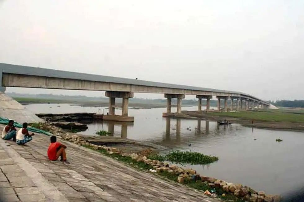 Maitri Setu: 1.9km long bridge over Feni river in Tripura to link India-Bangladesh