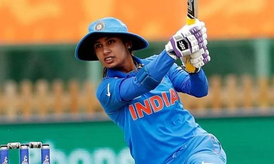 Mithali Raj becomes second women's cricketer to reach 10, 000 international runs