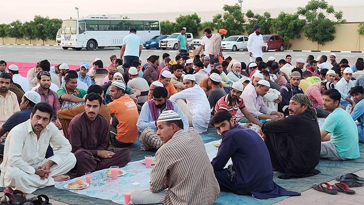 Dubai bans Iftar, donation tents and limits Taraweeh timings