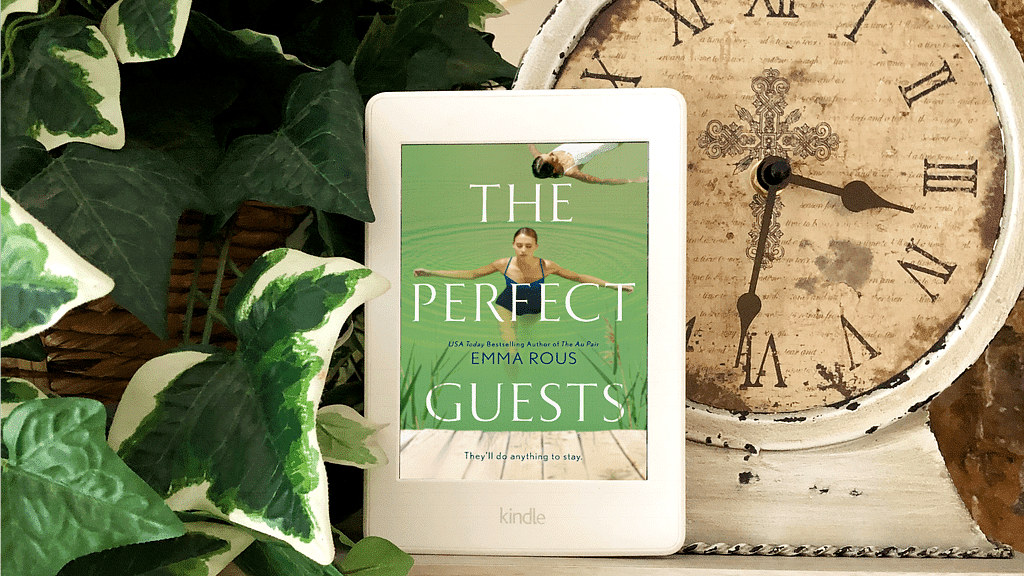 Book review: 'The Perfect Guests' features all the elements of a classic mystery novel