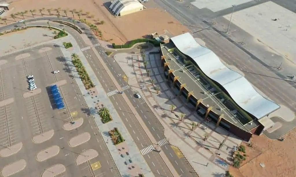 Saudi's AlUla airport gets nod to receive international flights