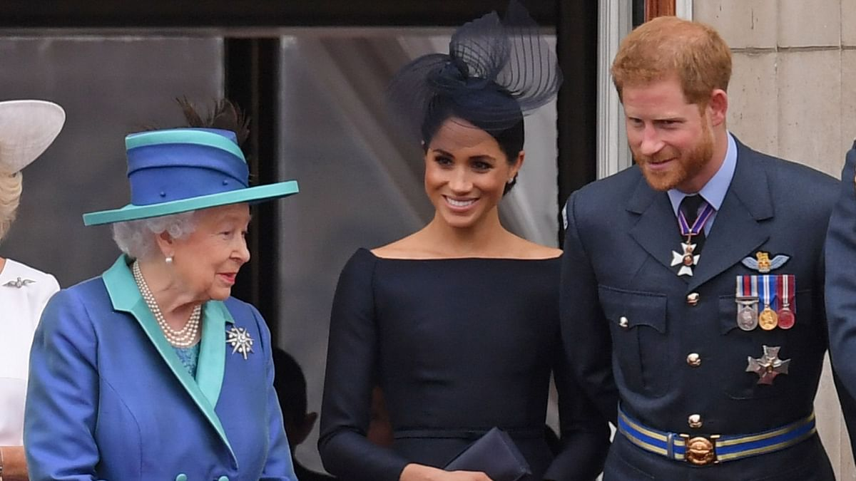 William and Harry's calls post tell-all Oprah interview 'unproductive'