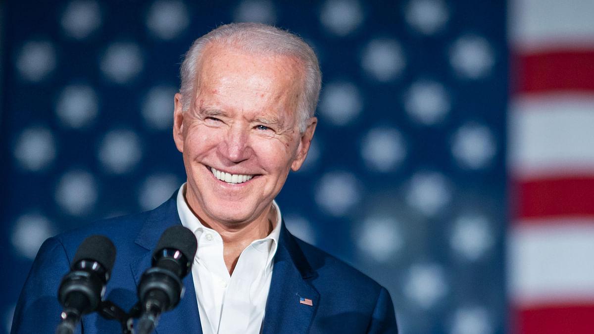 Biden kicks off effort to reshape US economy with $2 trillion 'Build Back Better' package