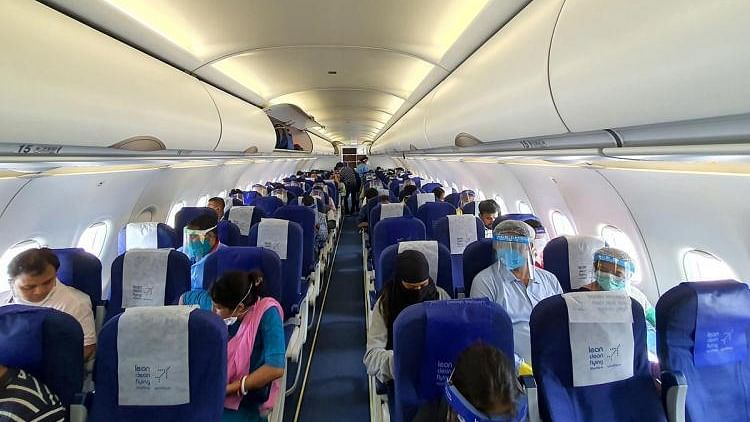 15 passengers face flying ban for three months for violating COVID protocol