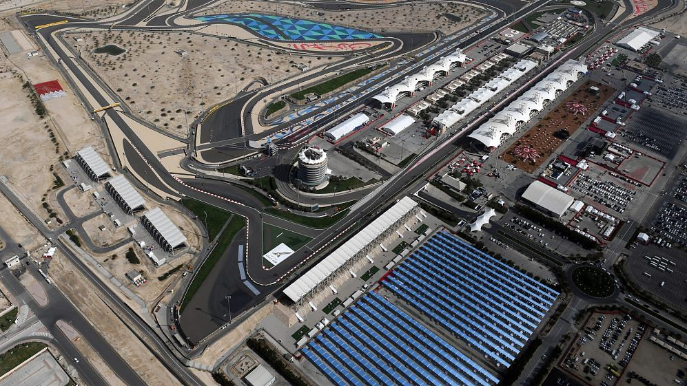 Bahrain Grand Prix to go green from 2022 thanks to sustainable energy plan
