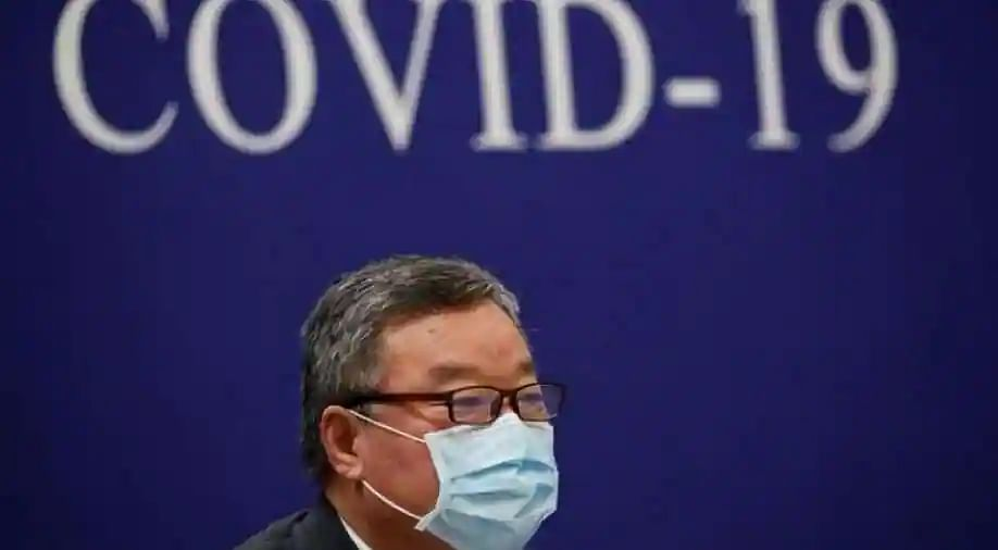 Working 'overtime' to supply 25,000 oxygen concentrators to India: China