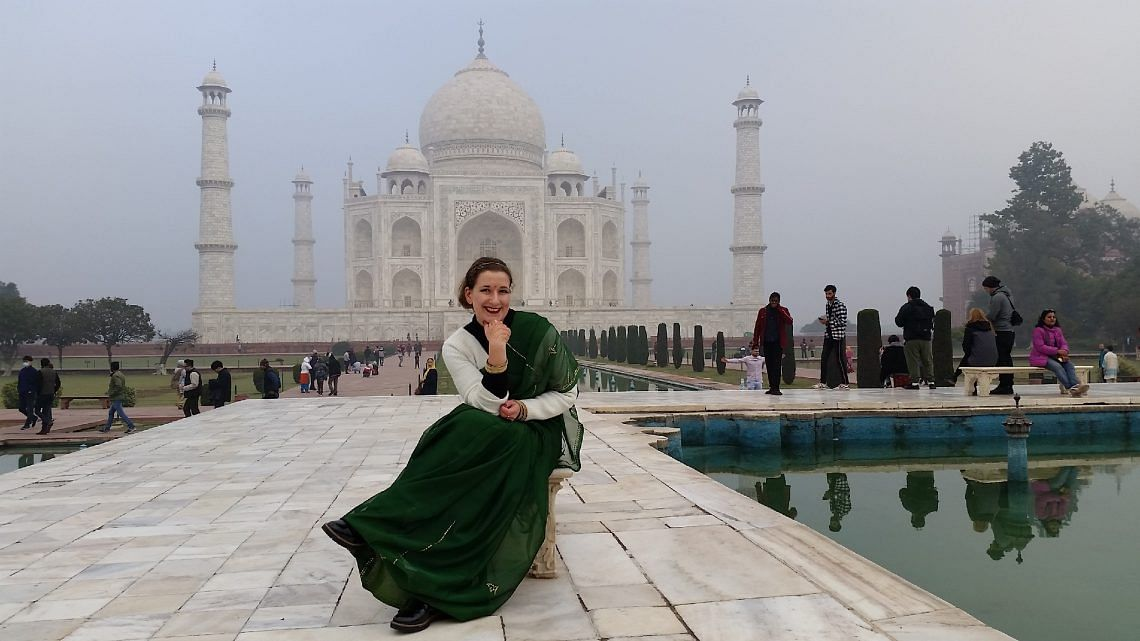 Taj Mahal ticket prices likely to increase for tourists