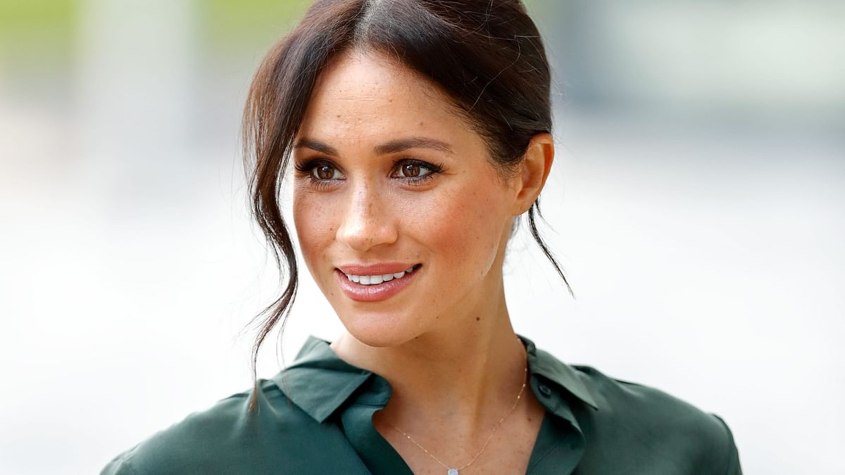 Meghan Markle's donation to UK charity kept secret fearing Duchess' reputation