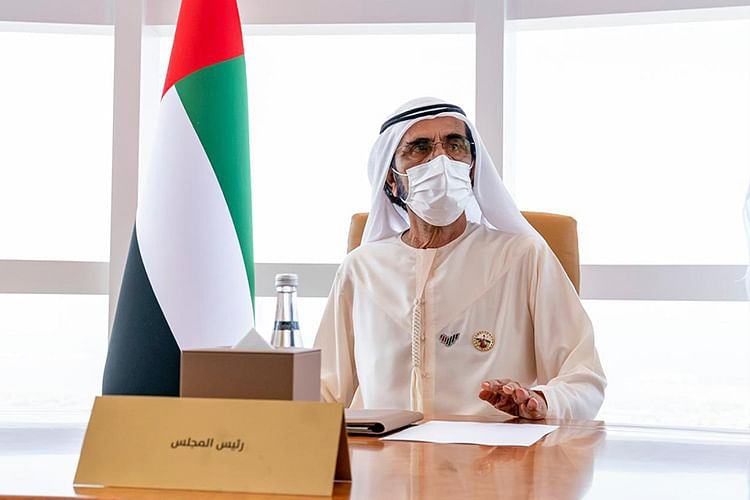 Mohammed approves full restructuring of Dubai government