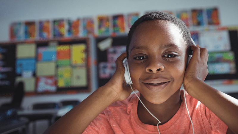Apple introduces kid-friendly podcast experience