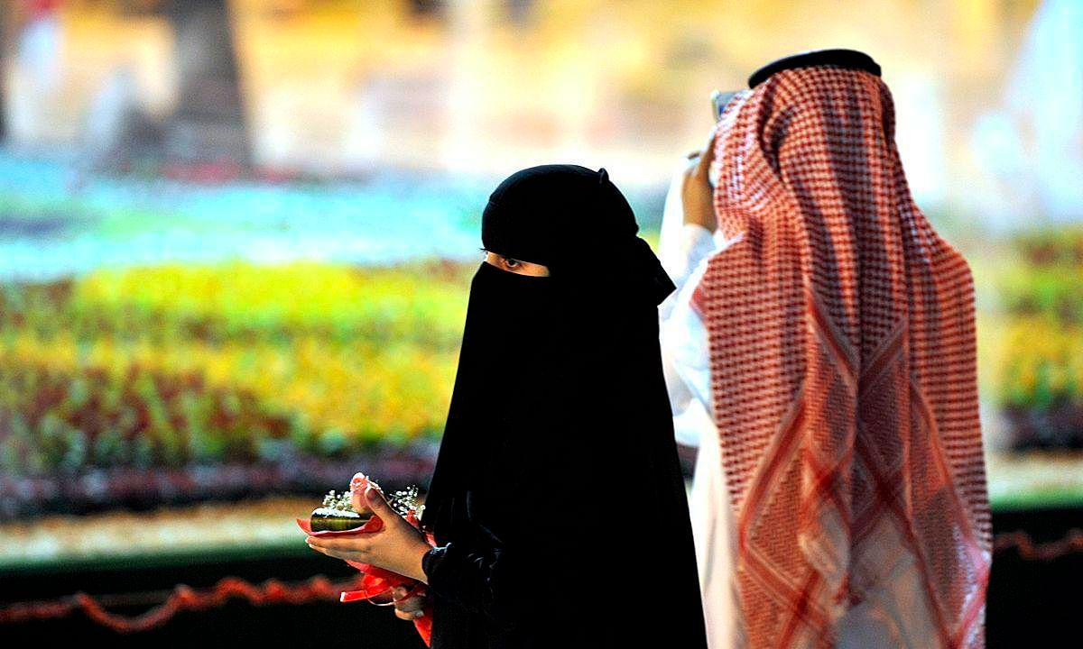 Saudi Arabia bans men from marrying women from Pak, 3 other nations: Report