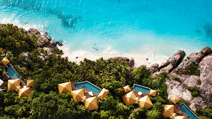 The Seychelles is open and there's return flights from Dubai for just Dhs1,259