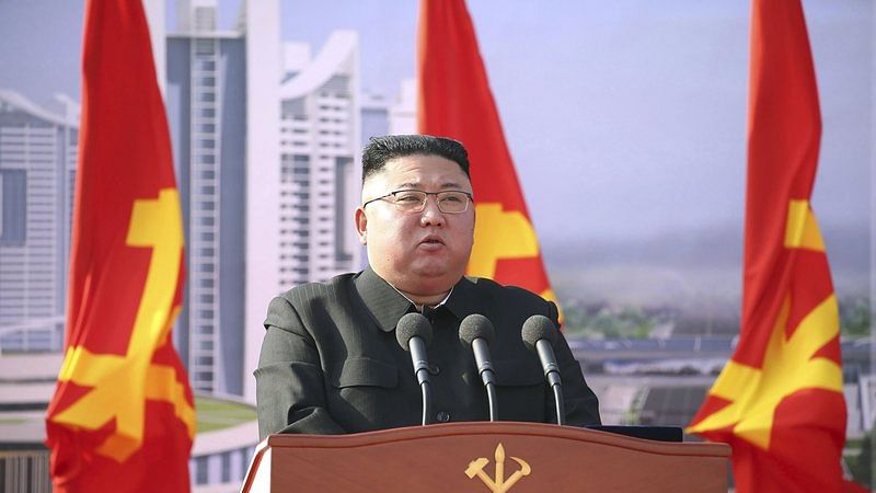 North Korea fires 2 missiles days after Kim Jong-un's sister threatened US