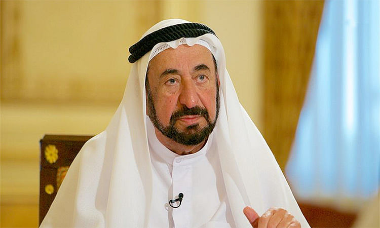Sharjah ruler stresses on preserving Arab and Islamic history and heritage