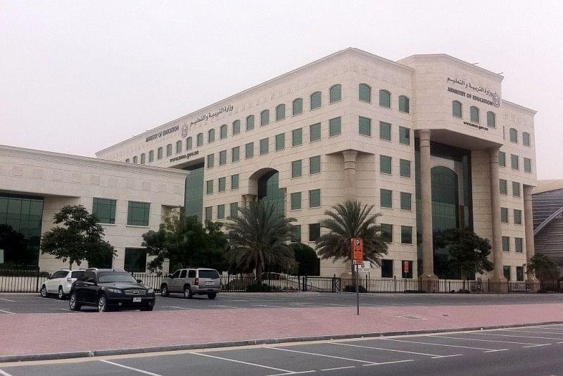 UAE makes new license mandatory for school staff