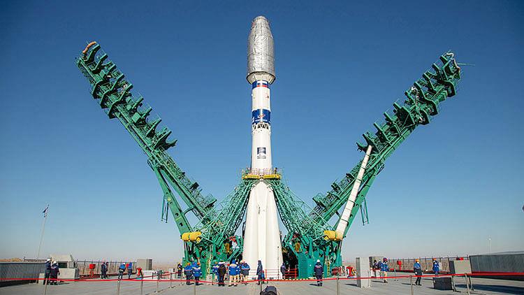 UAE's satellite DMSat-1 launch today