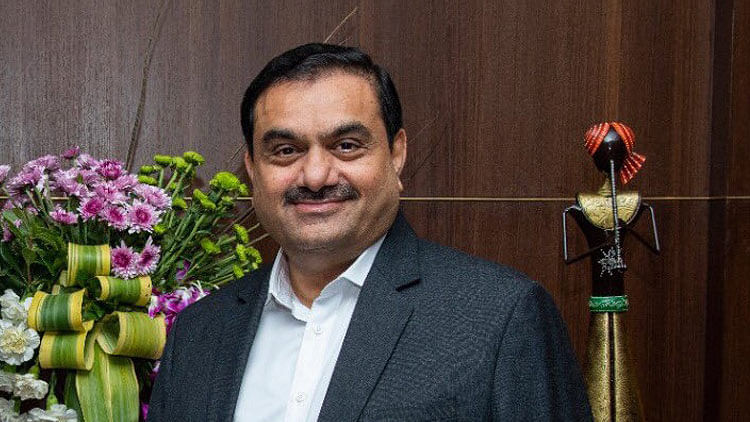 Indian billionaire Adani world's biggest wealth gainer so far in 2021, adds $16.2b to his fortune