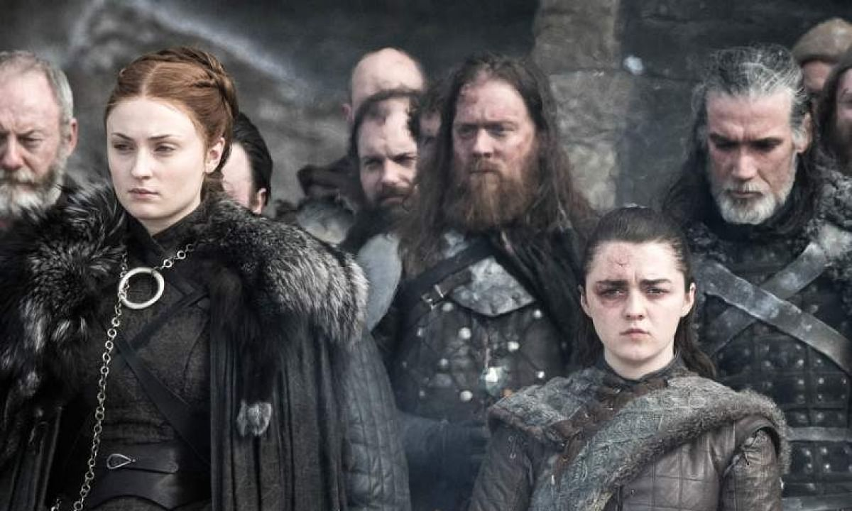 'Game of Thrones' play in the works for 2023