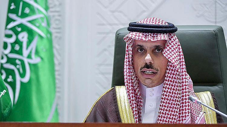 Saudi proposes Yemen ceasefire, UAE and UN hail initiative