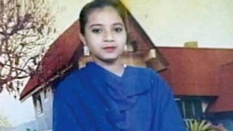 CBI court discharges last three accused in Ishrat Jahan case