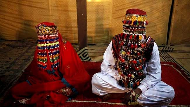 COVID-19's impact could mean millions more child marriages, says Unicef