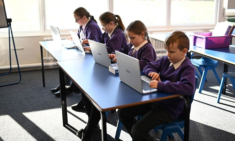 Abu Dhabi launches virtual charter school for Covid-hit students
