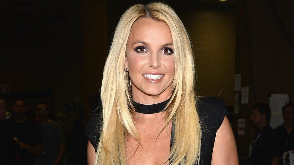 Britney Spears reveals she cried for two weeks after watching the documentary 'Framing Britney Spears'