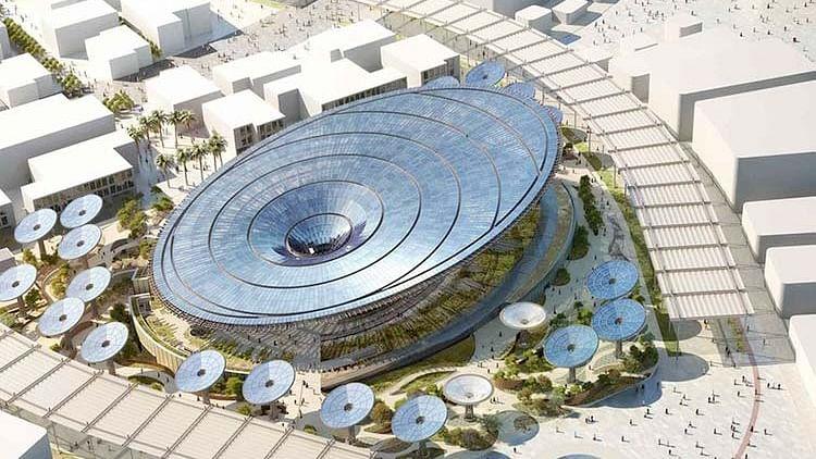 Expo 2020 Dubai invites children for entertaining spring break at 'Terra'
