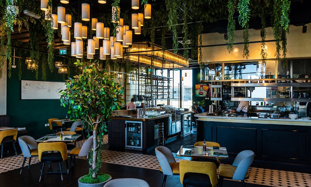 Popular Aussie cafe Bystro has opened in a new location in Dubai