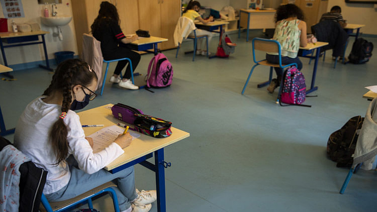 No final exams for UAE public schools this semester: Ministry
