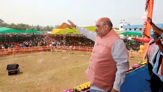 We will win more than 200 seats in Bengal: Amit Shah