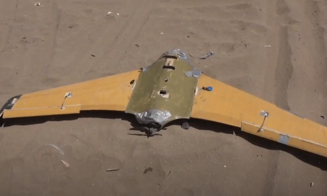 Arab Coalition destroys Houthi drone heading towards Saudi Arabia's Khamis Mushait