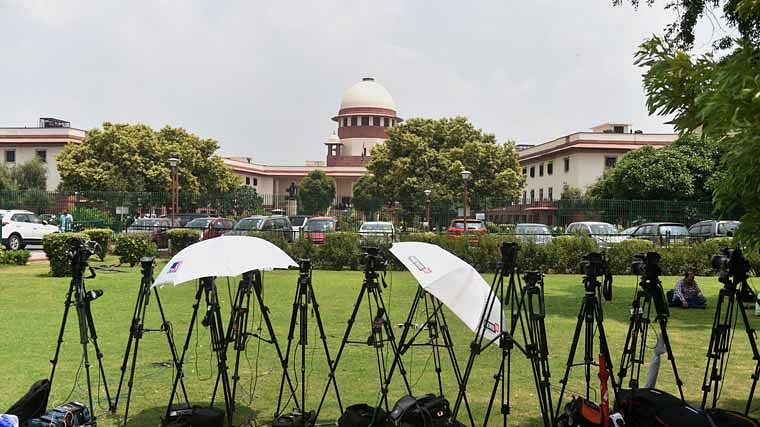 For how many generations would reservations continue, asks SC