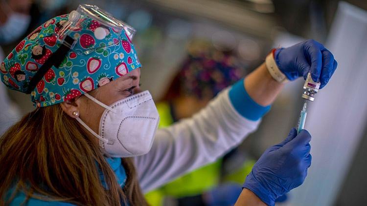 EU tightens coronavirus vaccine export rules as third wave builds