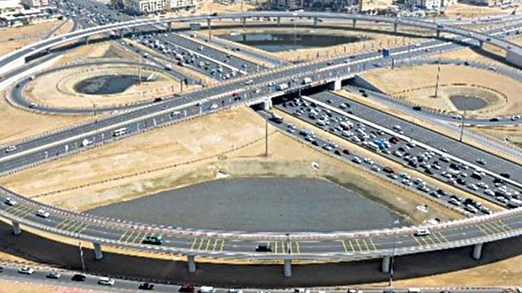 Khalifa Bin Zayed Bridge in Sharjah to undergo maintenance for 9 days