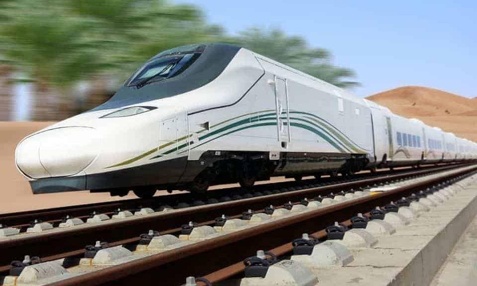 Saudi Arabia's Haramain train to start bookings from March 15