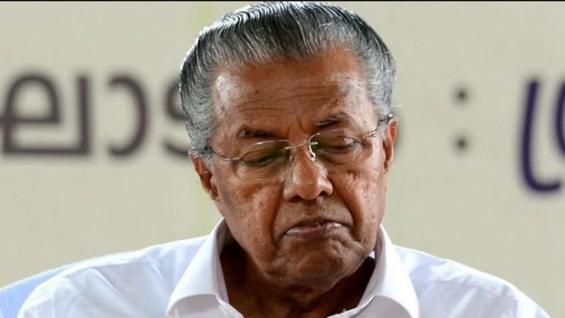 'Vijayan can't go beyond Constitution': Kerala BJP chief slams state govt over judicial probe against ED