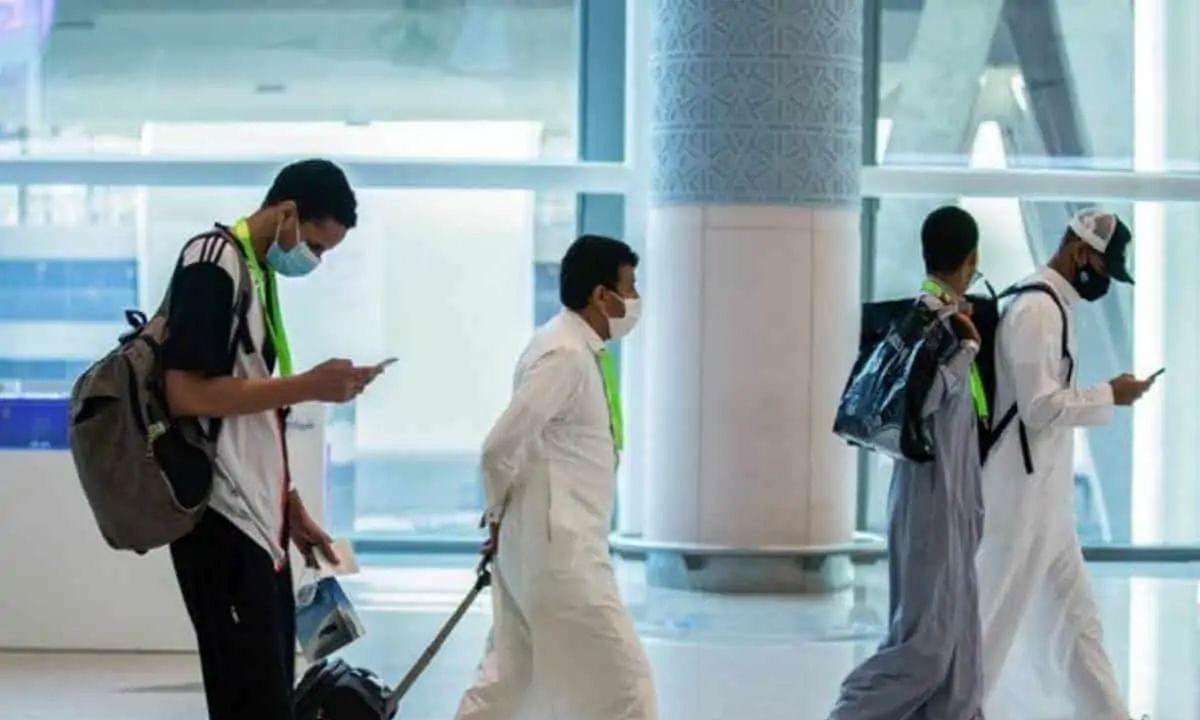 Saudi Arabia: Travellers need not pay tax worth less than SR 3K