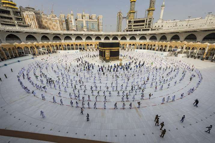 Looming uncertainty over Haj 2021?
