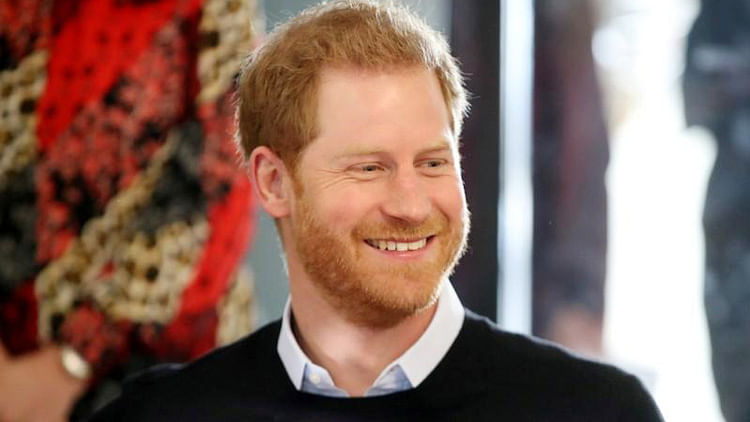 Prince Harry joins $1.7bn US counseling startup as chief impact officer