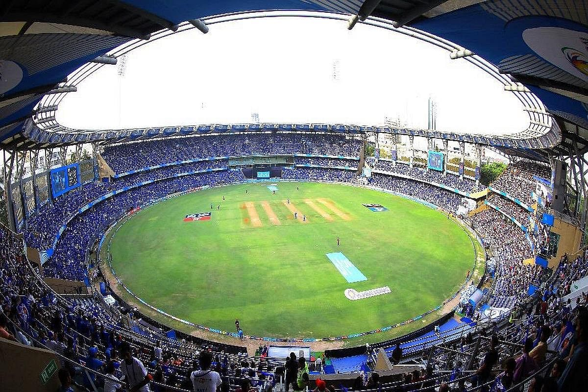 Governing council will take final call on IPL venues : BCCI