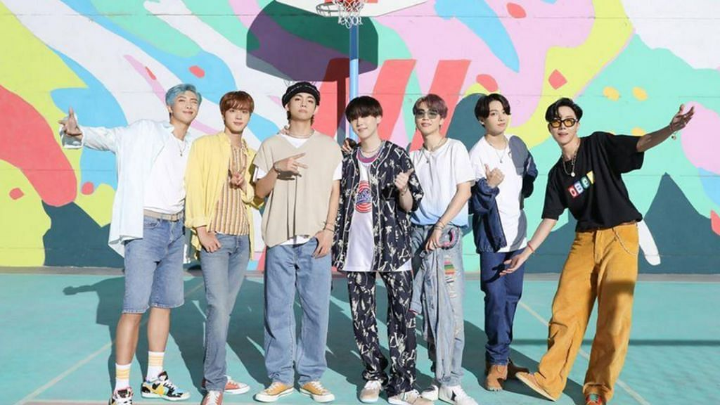 BTS makes history as 'Dynamite' gets listed in Guinness World Records