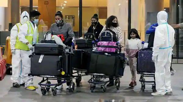 India confirms new double mutant coronavirus variant