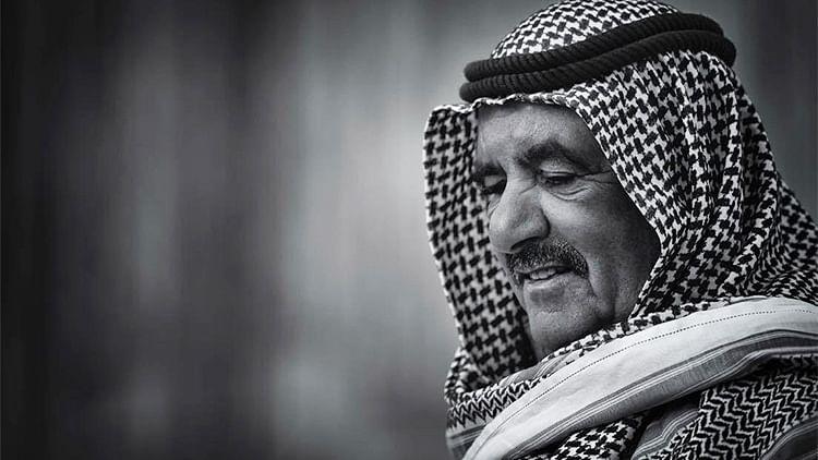 Sheikh Mohammed's brother Sheikh Hamdan passes away