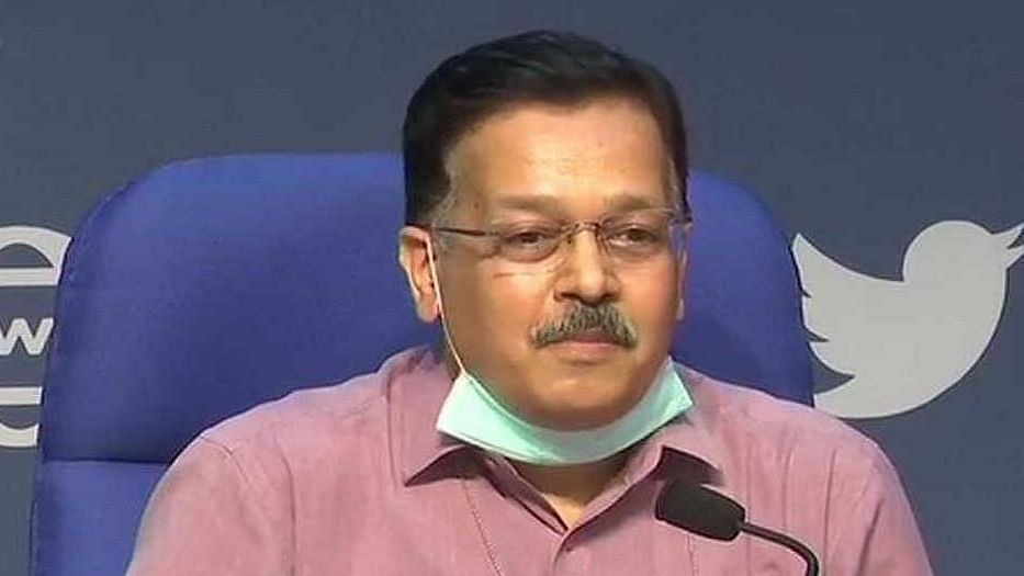 'Huge cause for worry' as COVID-19 situation in country is going from 'bad to worse', warns Health Ministry
