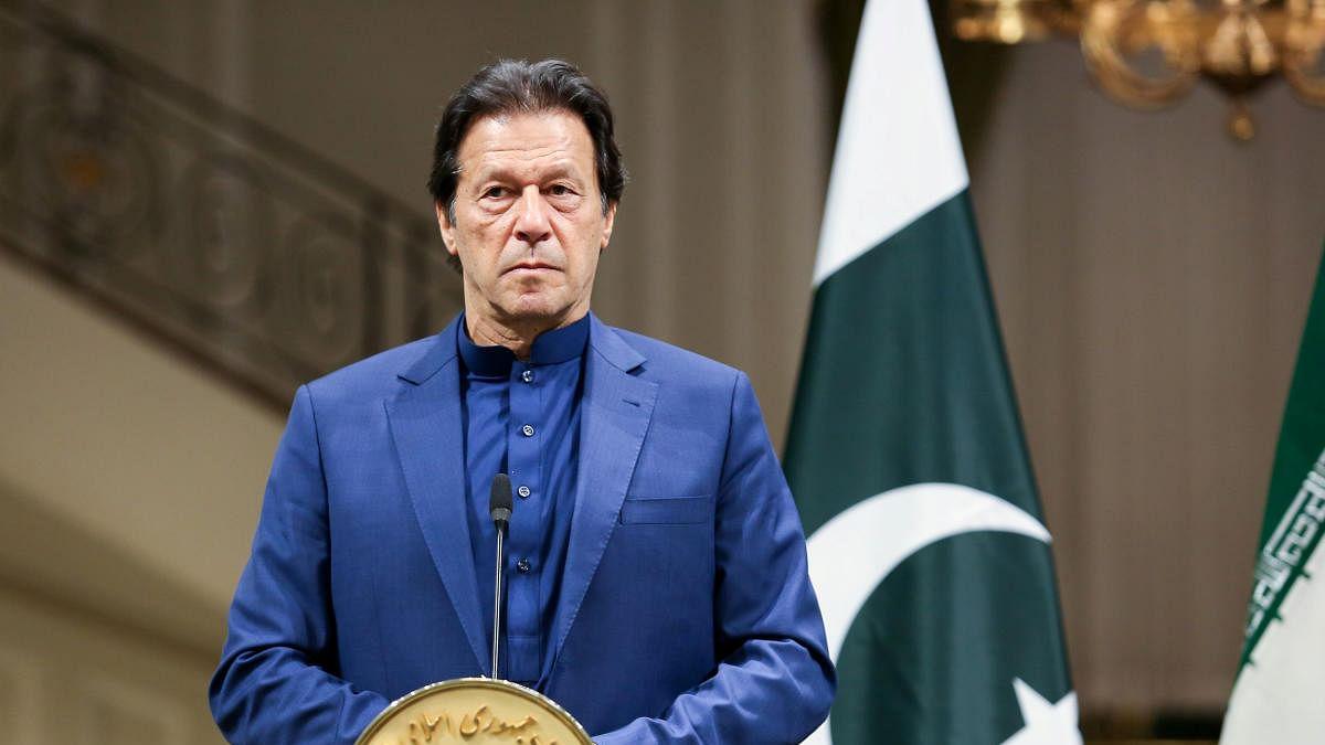 Imran Khan govt 'incapable' of running country: Pakistan Supreme Court