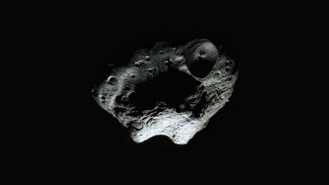 A massive asteroid '2001 FO32' will zoom safely past Earth on March 21: NASA