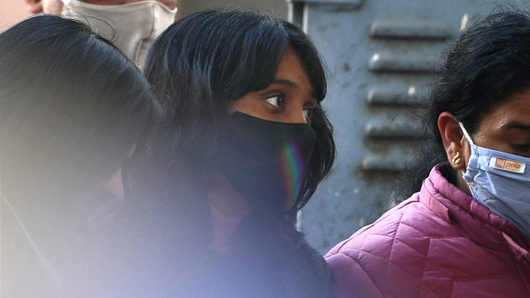 Toolkit case: HC says last chance for Centre, police to reply to Disha Ravi's plea